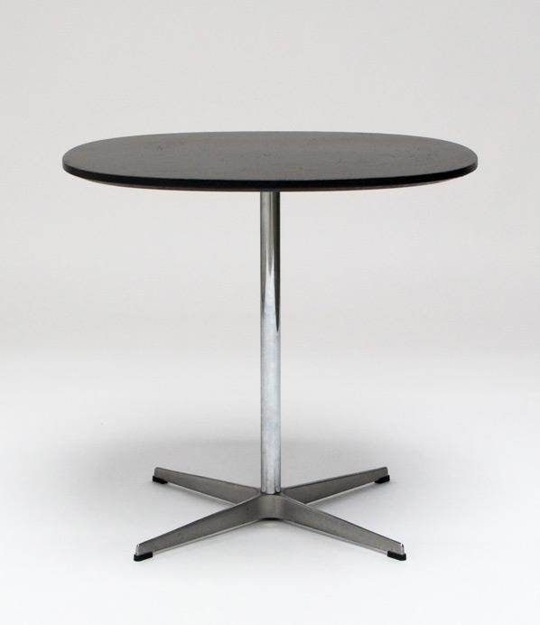 Piet Hein and Bruno Mathsson Ellipse table