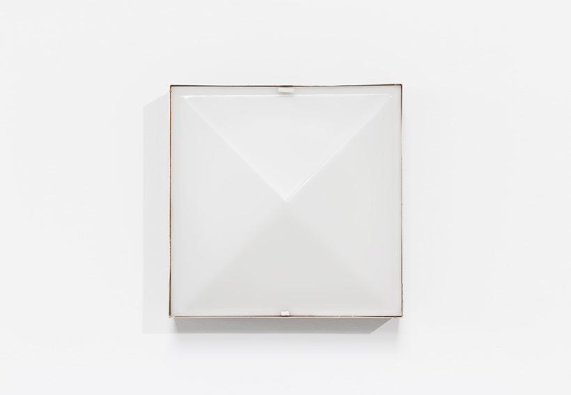 Raak Amsterdam minimalist pyramid ceiling lamp img 3