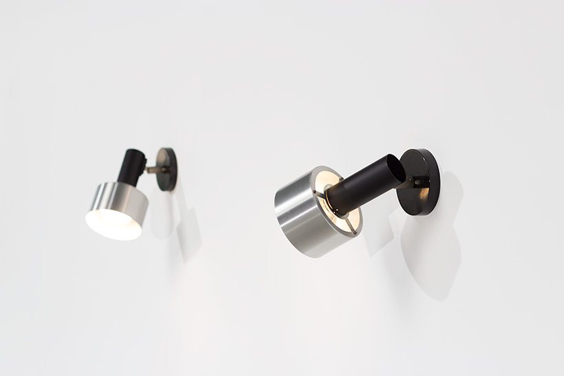Raak Amsterdam pair of adjustable spot lights wall sconces img 8