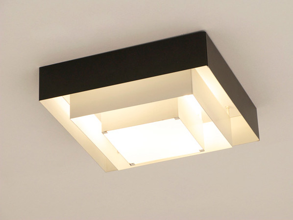 Raak Ziggurat industrial ceiling lamp