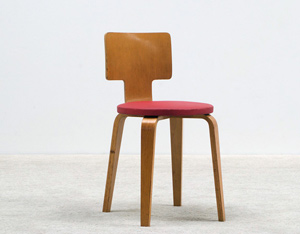 Rare Cor Alons Chair De Boer Gouda
