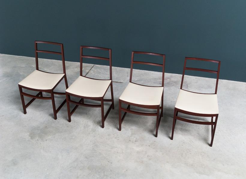 Renato Venturi 4 dinning chairs MIM img 7