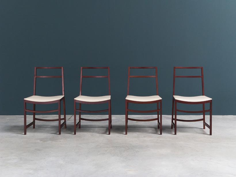 Renato Venturi 4 dinning chairs MIM img 8