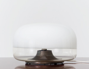Roberto Pamio Medusa table lamp Leucos