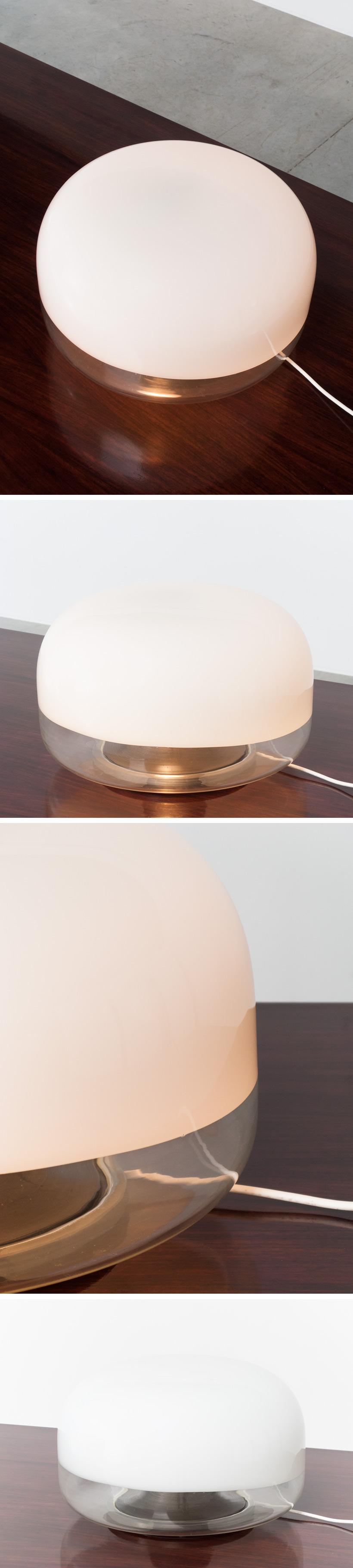 Roberto Pamio Medusa table lamp Leucos Large