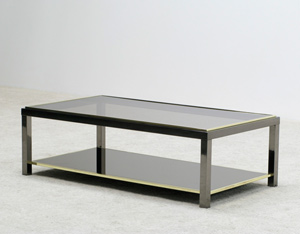 Roche Bobois coffee table