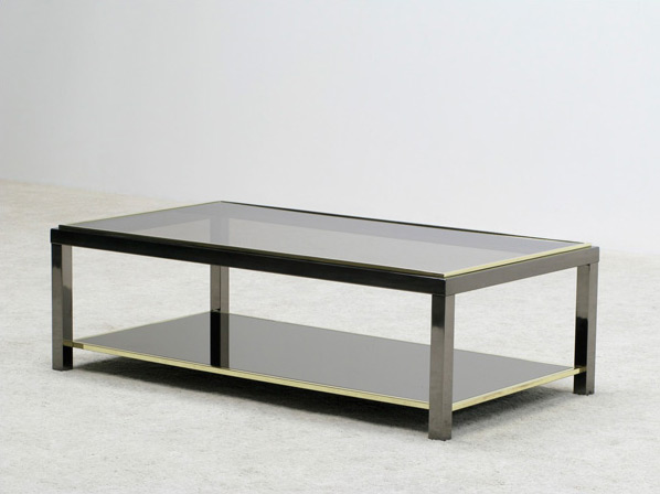 Roche bobois coffee table furniture love for Table extensible roche bobois