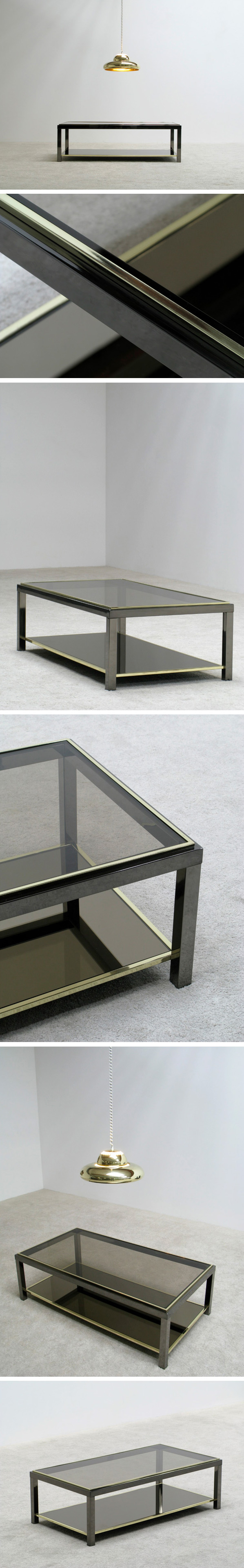 Roche Bobois coffee table Large