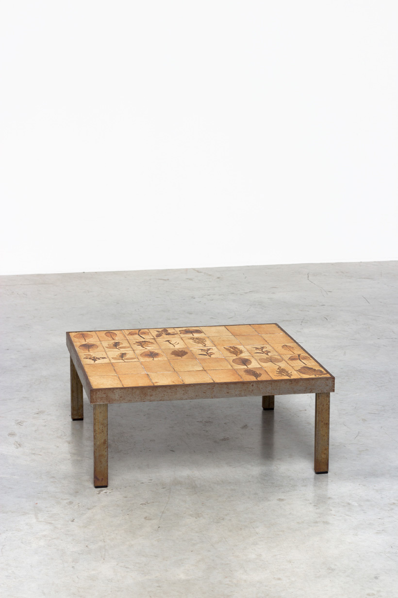 Roger Capron Garrigue cocktail coffee table img 6