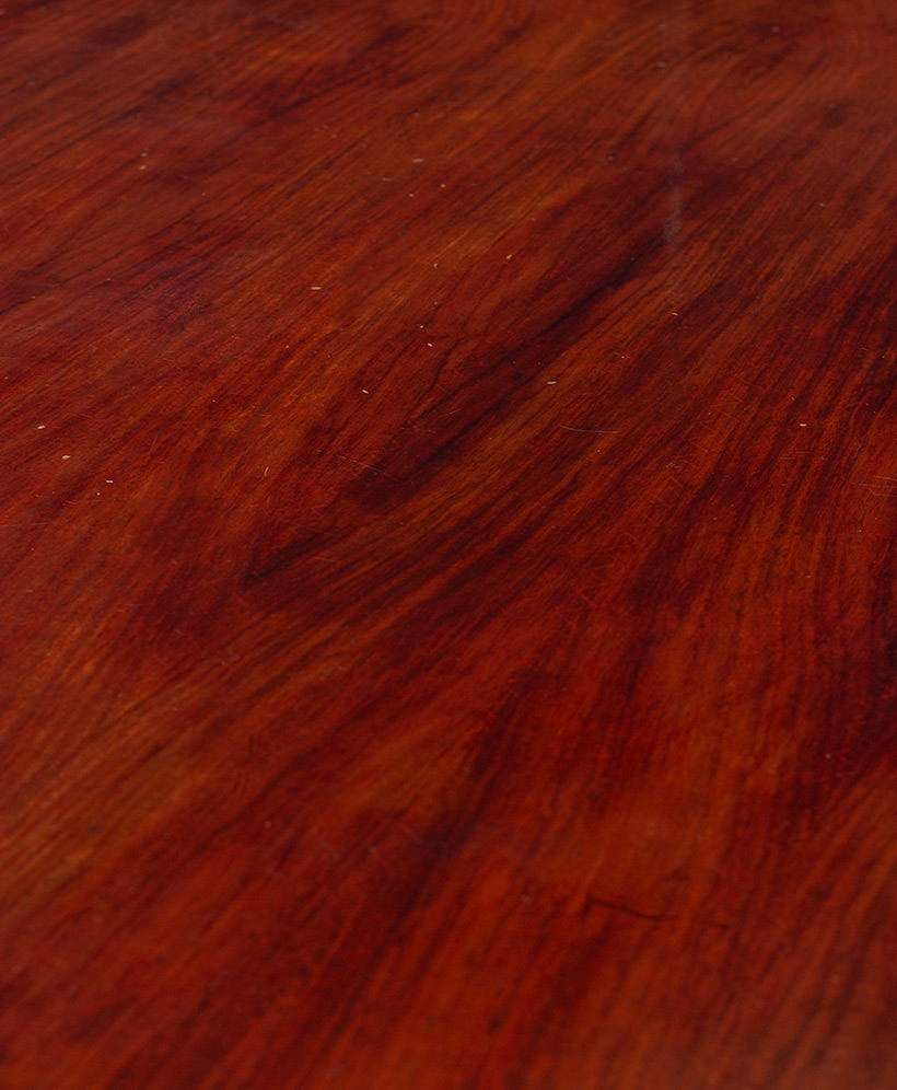Rosewood executive desk by Luisa and Ico Parisi for MIM 1960 img 5