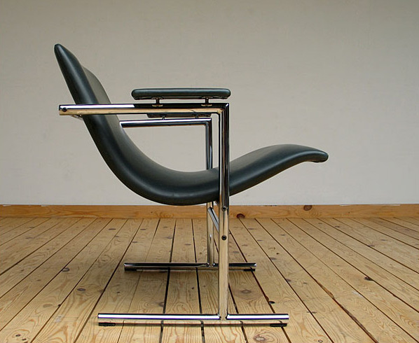 Rudi Verelst easy chair for Novalux