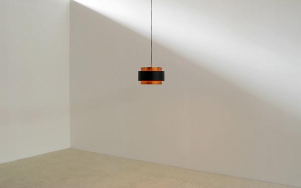 Saturn pendant ceiling lamp Jo Hammerborg Fog & Morup