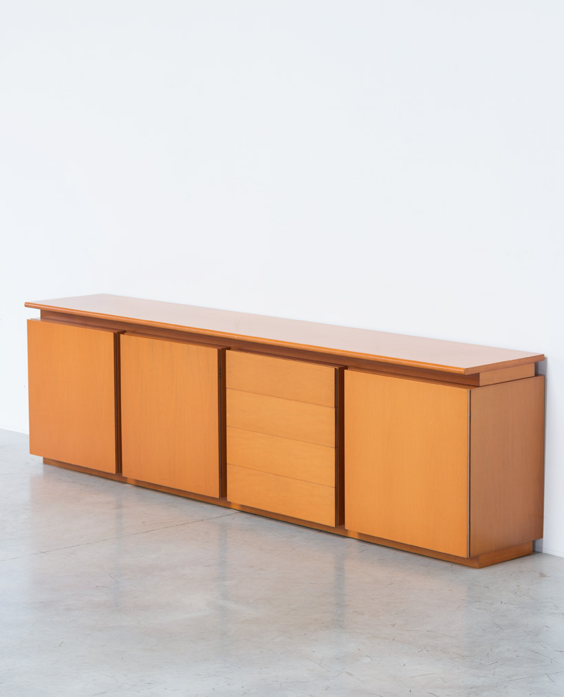 Sideboard Parioli by Lodovico Acerbis and Giotto Stoppino