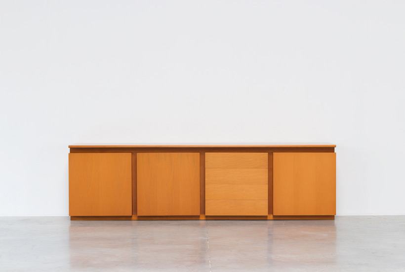 Sideboard Parioli by Lodovico Acerbis and Giotto Stoppino Large