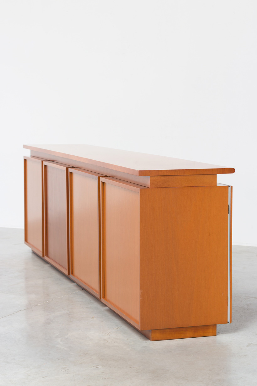 Sideboard Parioli by Lodovico Acerbis and Giotto Stoppino img 9