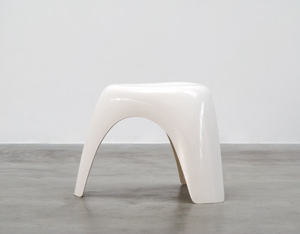 Sori Yanagi Post War Japanese Elephant stool Habitat