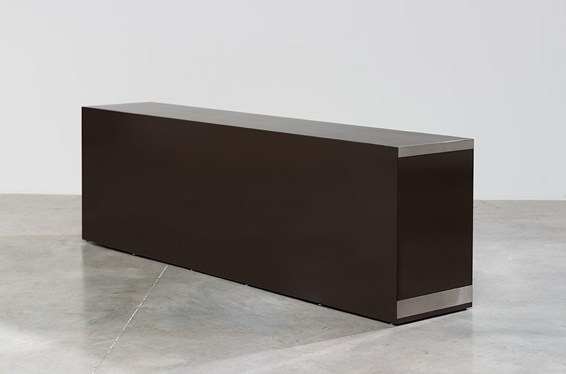 Willy Rizzo timeless modernist sideboard 1970 img 10