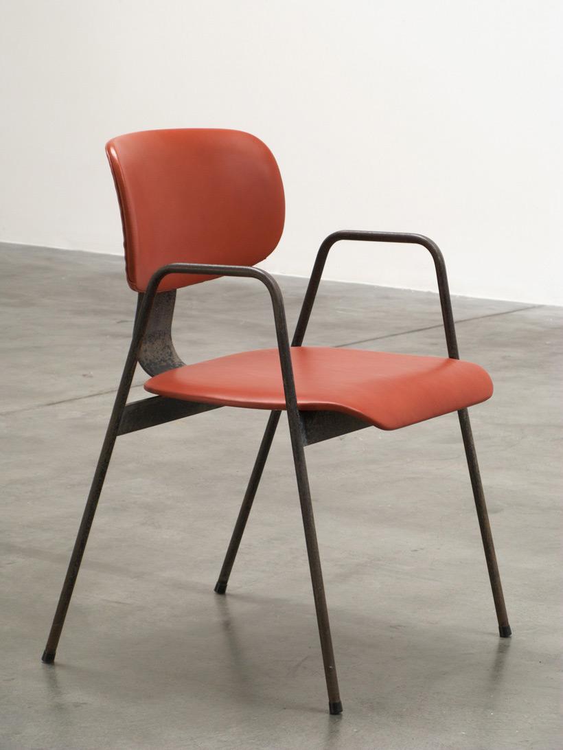 Willy Van der Meeren F2 chair
