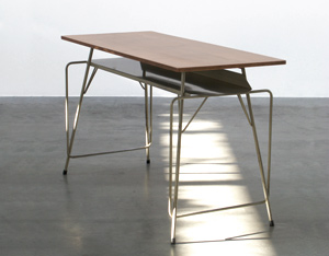 Willy Van Der Meeren writing table for Tubax