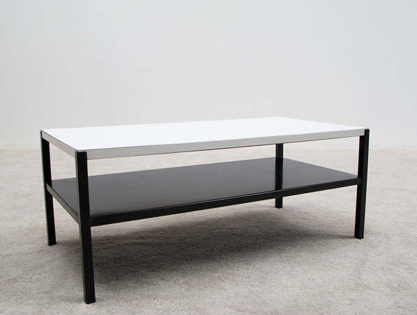 Wim Rietveld Industrial Regal coffee table