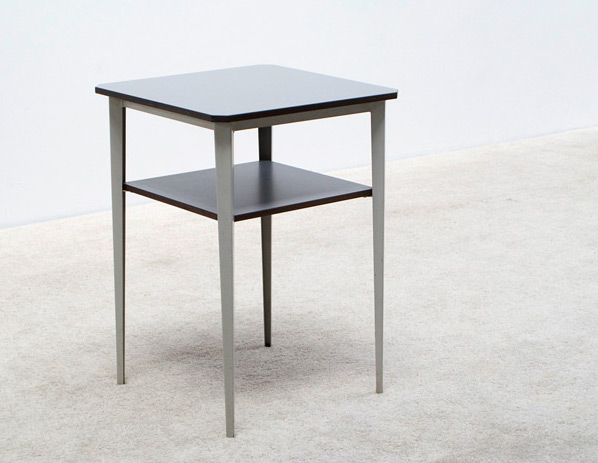 Wim Rietveld side table de cirkel ahrend